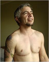 Shane, (c)NYT2006
